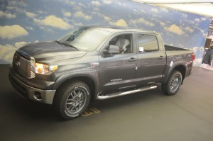 brians special edition toyota tundra